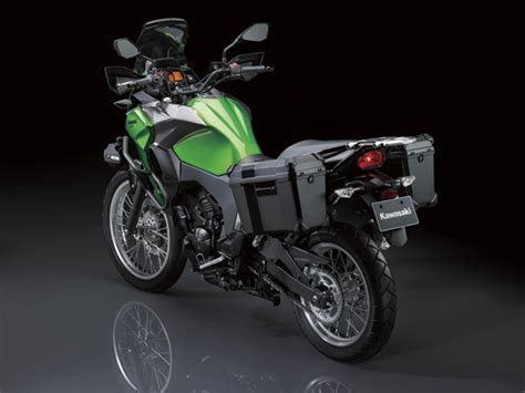 Kawasaki Versys X 250 Picture by 2017 Kawasaki Versys X 250 Adventure Bike Launched Image
