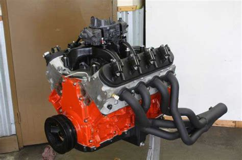 lq  engine specs performance bore stroke