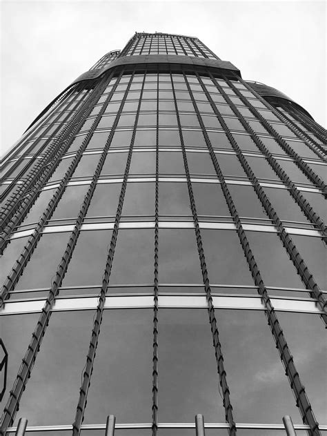picture building tower steel tall tallest