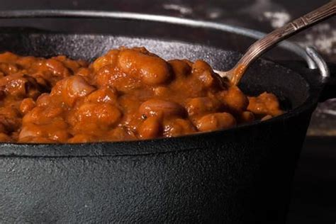 Rice Left Out Overnight Slow Cooker Ranch Style Pinto Beans Recipe Left Out