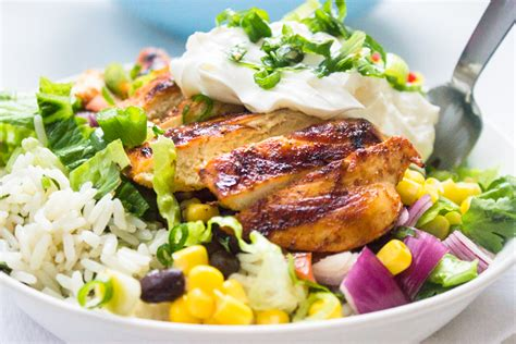 how to make chipotle chipotle s chicken burrito bowl with cilantro lime rice