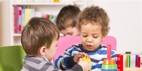 how old are preschoolers 5 lessons on huffpost 523