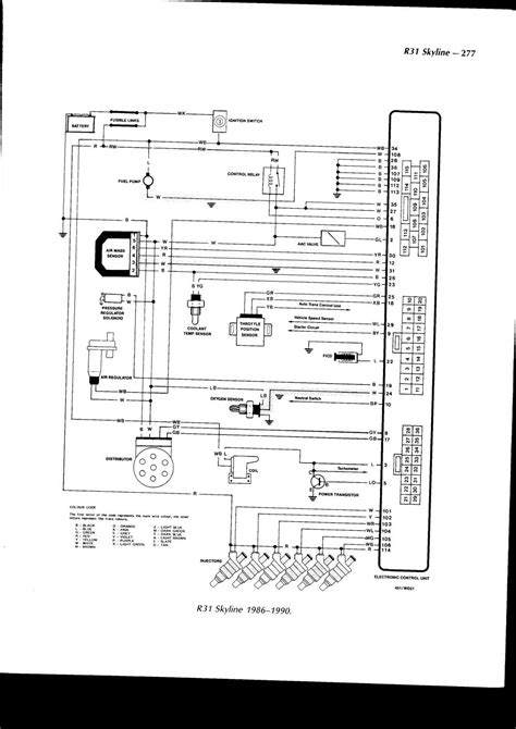 Wiring Diagrams Project