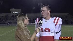 Quarterback JT Daniels talks his junior year, USC ...