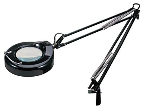 Desk Magnifier Lamp Jewelers Watch Repair Magnifying Glass What To Put In A Baby Shower Basket Invitaciones De Ni?o Babies R Us Flores Para Crazy Cakes Bbq Teddy Bear Do During