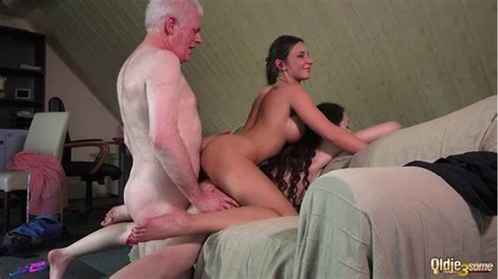#Smutty #Professor #Fucks #Naughty #Students #Old #Young