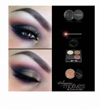 Makeup Palette Motives Motivescosmetics Crease