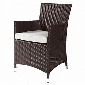 Fauteuil En Resine : fauteuil en r sine tress e s lection rotin design ~ Teatrodelosmanantiales.com Idées de Décoration