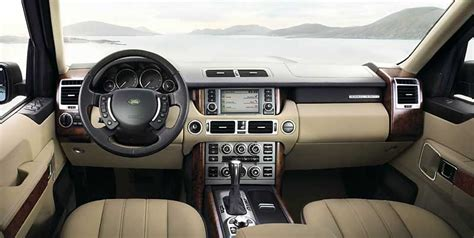 Neue Beschichtung Für Den Tiegel by Vorstellung Range Rover Tdv8 Seite 5