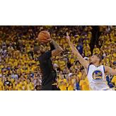 2016 NBA Finals: Top 10 Clutch Plays | NBA.com