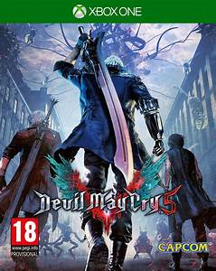 Devil May Cry 5 Xbox OneNew Buy From Pwned Games