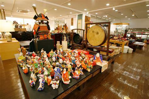 Floor Guide > 2nd Floor   Oriental Bazaar   Tokyo Harajuku