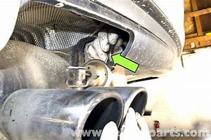 Bmw E46 Exhaust System Removal