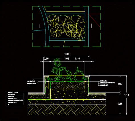 Box Auto Dwg by Box Detail Flowers Dwg Detail For Autocad Designs Cad