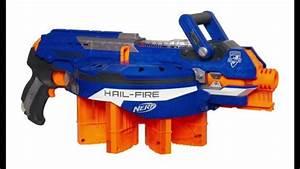 All Nerf N-strike Elite Guns  November 2014