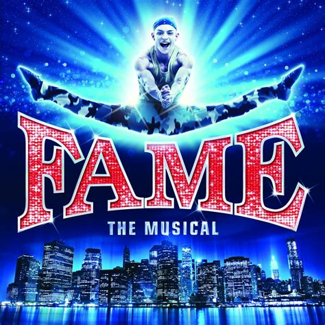 Fame  The Musical Images Londontowncom