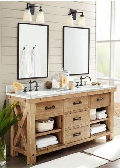 Colored Bathroom Vanity - 15 gorgeous colored bathroom vanity ideas for your bathroom