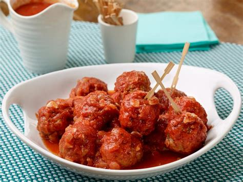 excellent meatballs recipe anne burrell food network