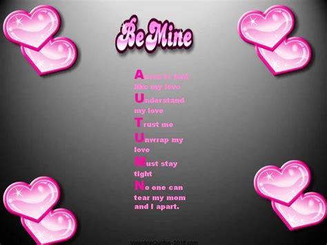 Valentine's Day Poems Short