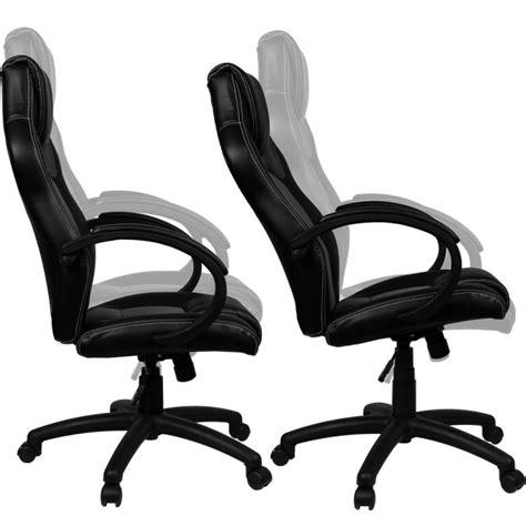 fauteuil de bureau vert fauteuil de bureau sport racing noir et vert