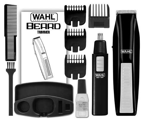 beard trimmer find