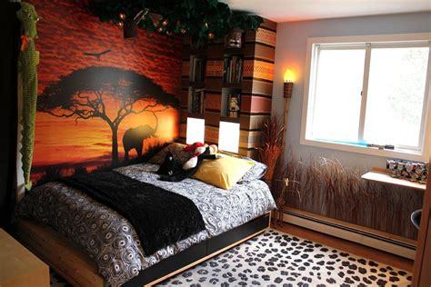 100+ African Safari Home Decor Ideas Add Some Adventure