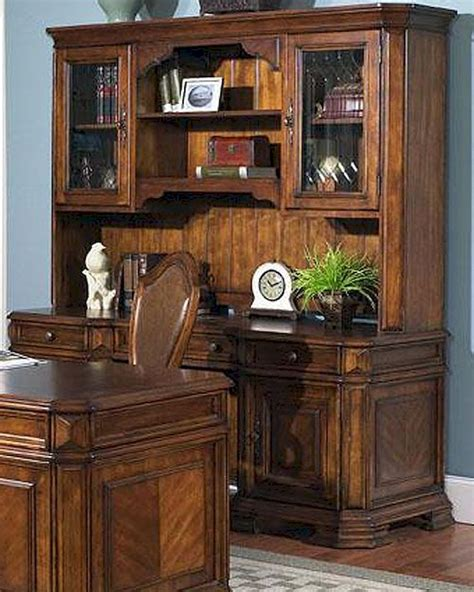 desk and hutch samuel computer desk hutch sl 4455 9116