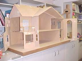 Doll House Blueprints Ideas by How To Build A Dollhouse From Scratch Design Ideas With