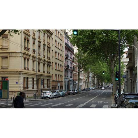avenue f 233 lix faure les rues de lyon