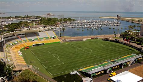 al lang stadium wikipedia