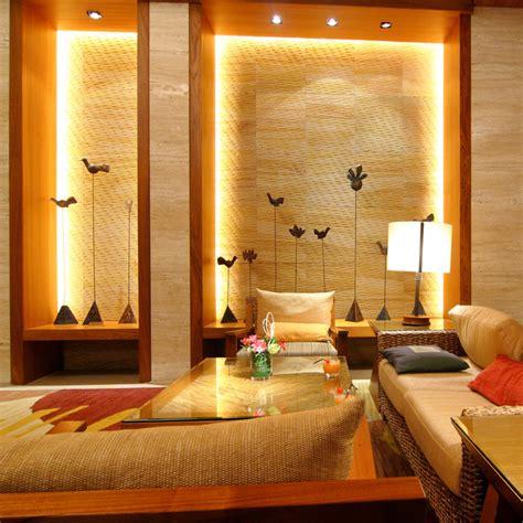home lighting ideas  living room  white warm led
