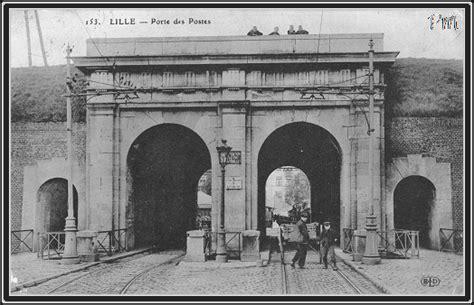 lille porte des postes