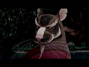 Master Splinter is Dead! (TMNT 2012) - YouTube