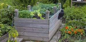 Wie Gestalte Ich Einen Garten : hochbeet selber bauen und anlegen ~ Whattoseeinmadrid.com Haus und Dekorationen