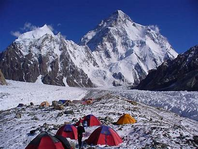 K2 Pakistan Camp Base Baltoro Trek Karakoram