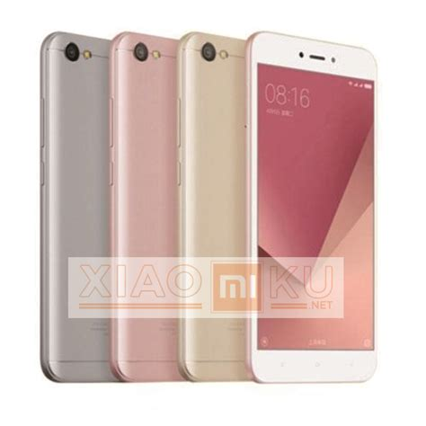Spesifikasi dan Harga Xiaomi Redmi Note 5A Lengkap Miuiku