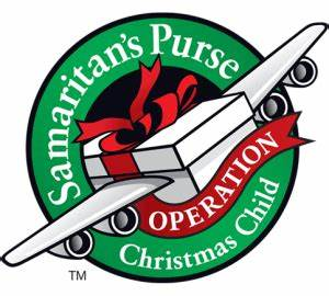Insight Data Support Operation Christmas Child