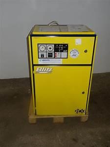 Entfernung Blitz Berechnen : blitz monsun 4 schraubenkompressor kompressor 4 kw 10 bar ~ Themetempest.com Abrechnung