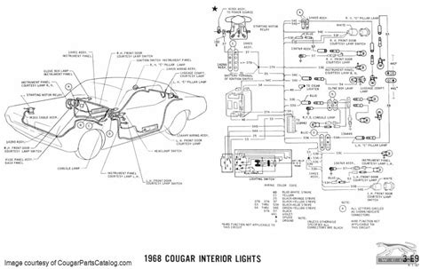 Windshield Wiper Wiring Diagram 69 Torino by Manual Complete Electrical Schematic Free