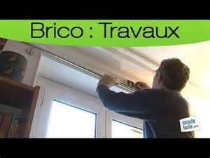 comment poser une tringle a rideau au plafond la r 233 ponse est sur admicile fr
