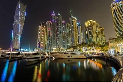 Dubai Marina Wallpapers 1365 2048