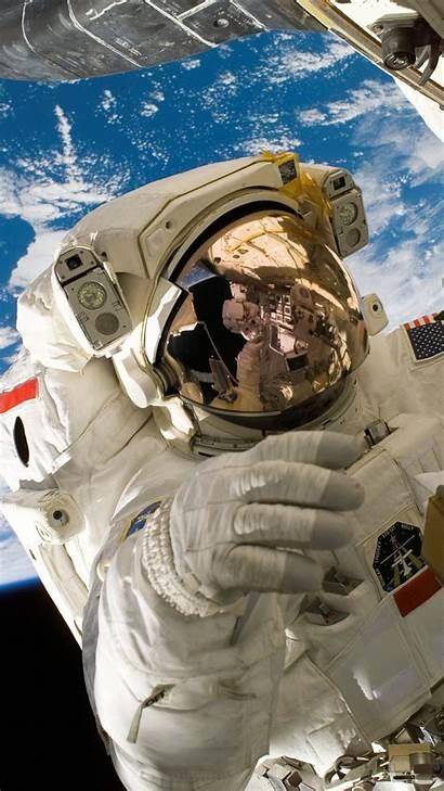 Nasa Astronaut Usa Android Iphone Wallpapers 1080