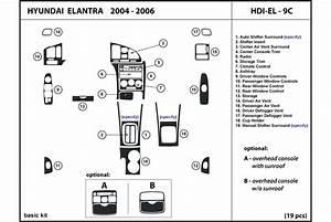2006 Hyundai Tucson Instrument Panel Diagram 2006 Auto