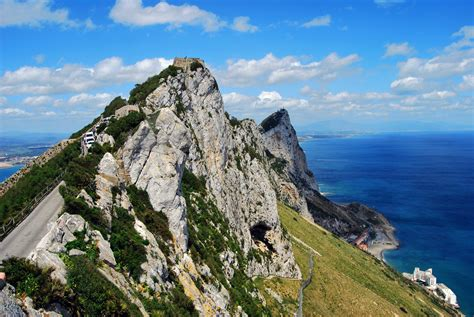 rock of gibraltar l 50 years to james bond one hour translation