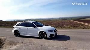 Reparaturanleitung Audi A3 8v : audi rs3 8v sound rs sportabgasanlage youtube ~ Jslefanu.com Haus und Dekorationen