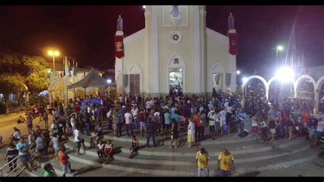 Igreja da Matriz. Juazeiro do Norte 09/09/2017.Filmado com ...