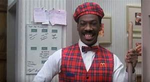 Restaurant Turns into McDowell's from Coming to America ...