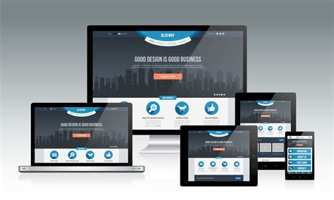 7 Free Software To Make A Best Responsive Web Design