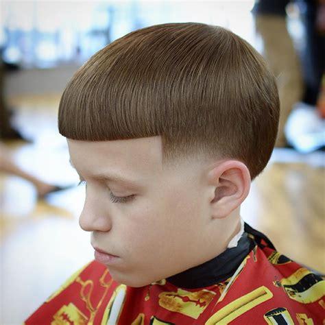 boy bowl haircut menhairdos