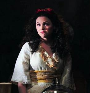 Ginnifer Goodwin, Mary Margaret, Snow White, Once Upon A ...